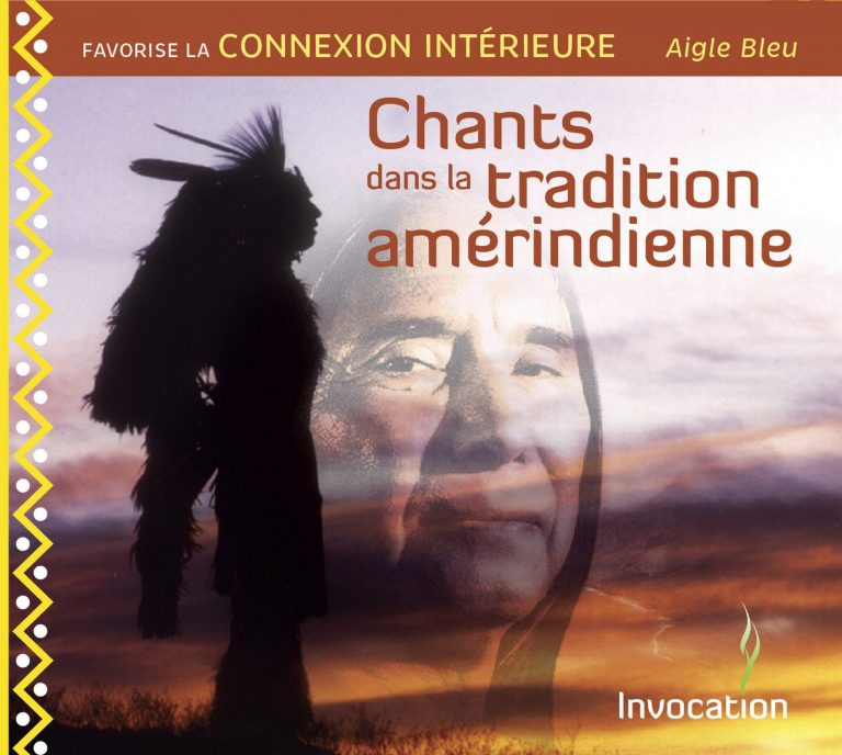 Chants dans la tradition amérindienne