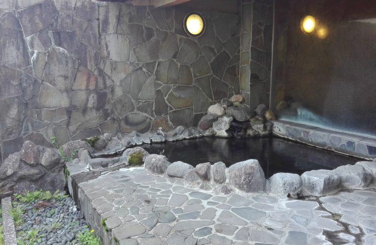 Onsen, Hot spring et sources chaudes