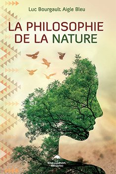 Philosophie de la nature couverture