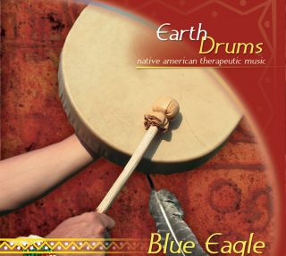 Earth Drums cover